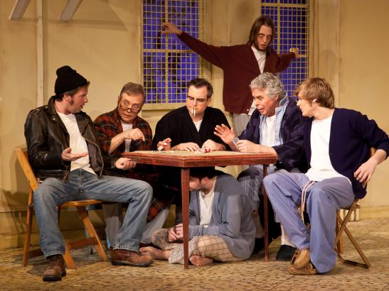 One Flew Over the Cuckoo's Nest - Feb 2011