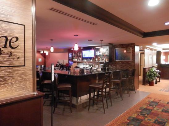 Thyme Restaurant Lounge