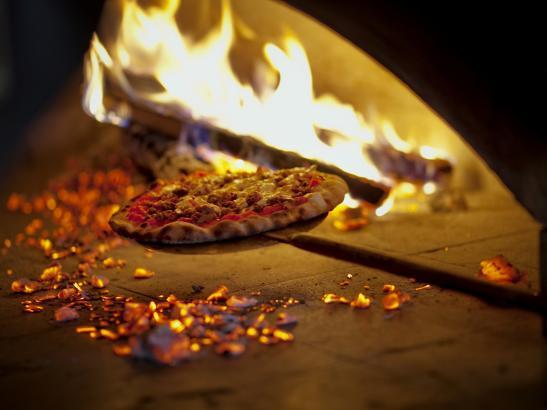 Wood-Fired Pi