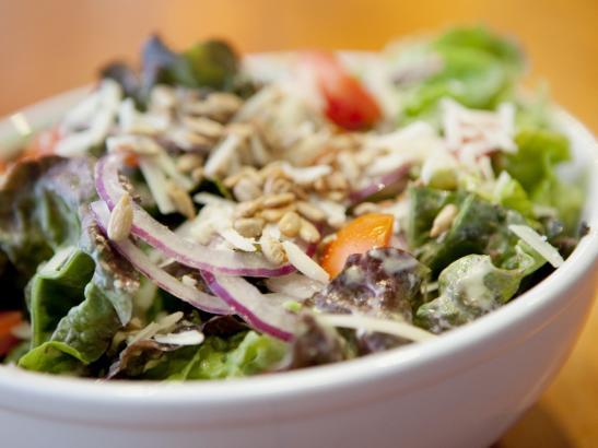 Pi House Salad