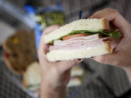 Sandwich   credit olivejuicestudios.com
