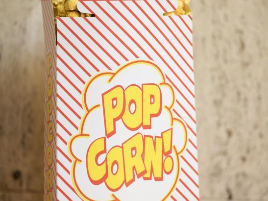 Popcorn > credit olivejuicestudios.com.