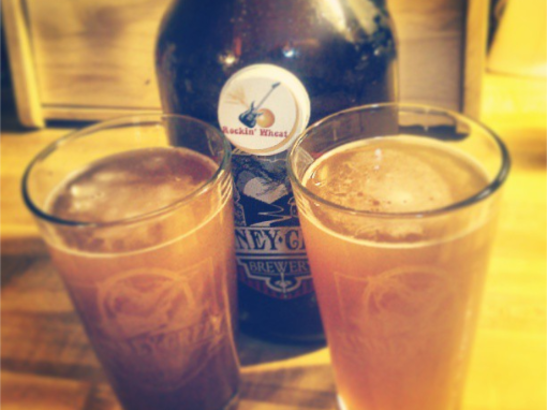 Kinney Creek Brew
