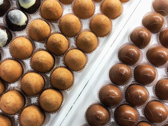 The Chocolate Twist credit AB-Photography.us