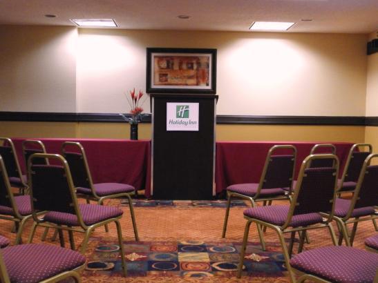 Venice Meeting Room