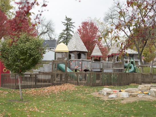 Wood Castle credit olivejuicestudios.com
