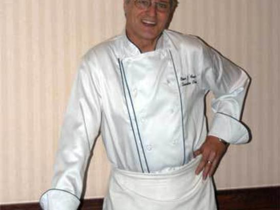 Chef Omar Feyen