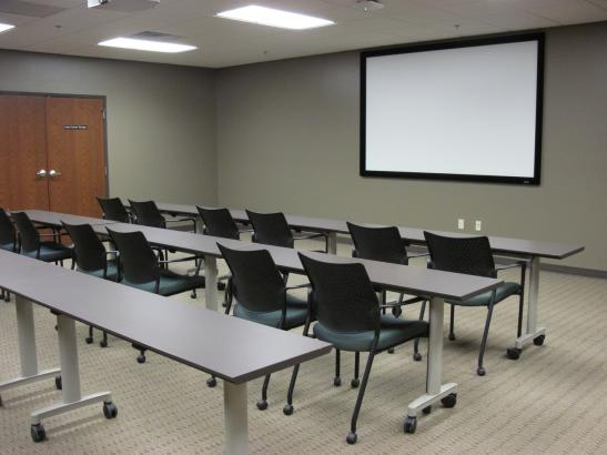 Event Center Meeting Room