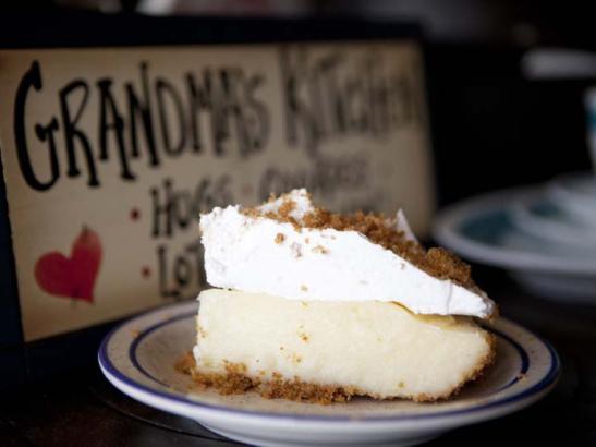 Grandma's Kitchen by Olive Juice Studios