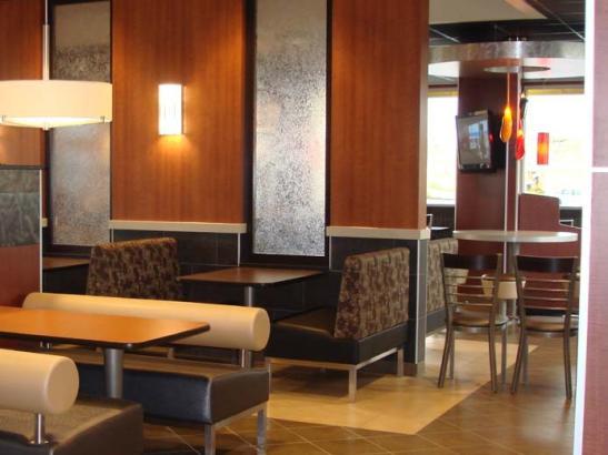 McDonald's Commercial Drive location