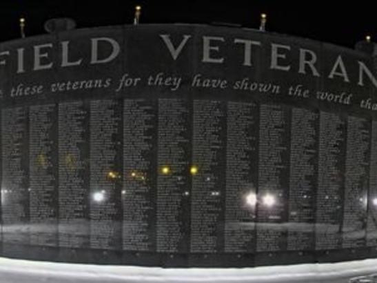Soldiers Field Memorial.4