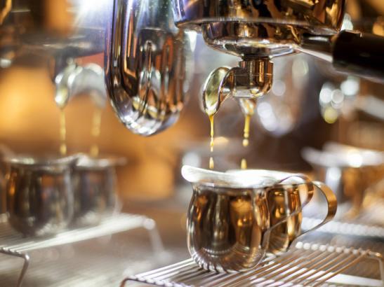 Add cordials or cognac to your Espresso > credit olivejuicestudios.com.
