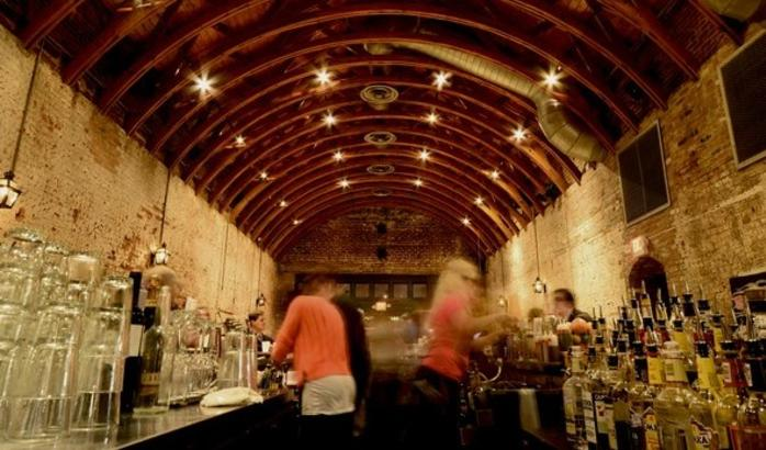 OKRA Charity Saloon