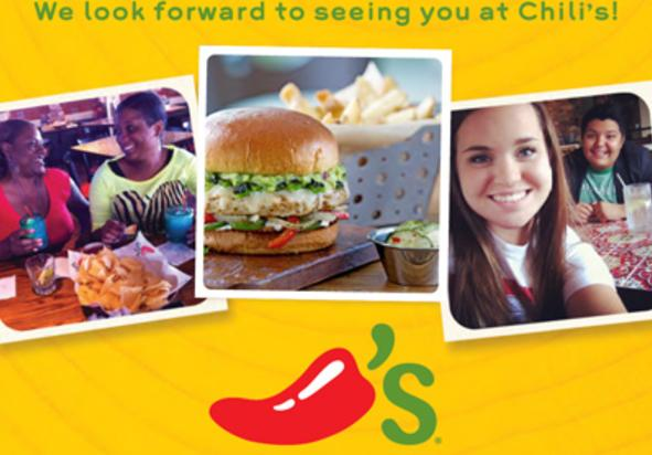 Chili's York Delco Plaza
