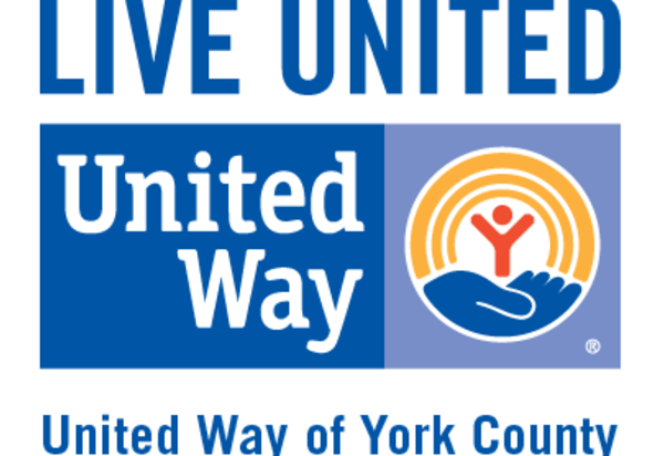 United Way York Logo