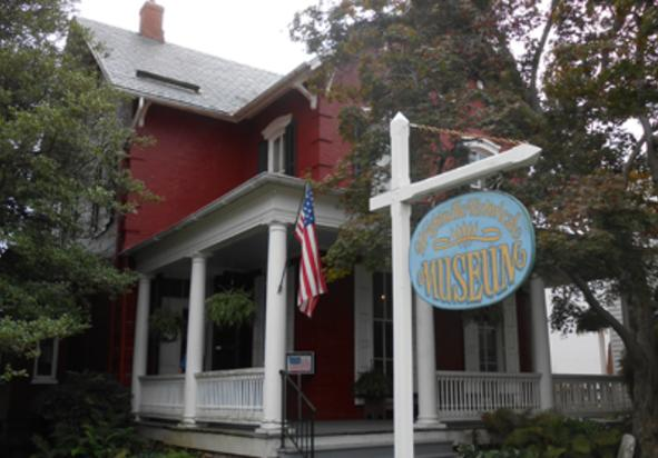 Wrightsville Historical Museum