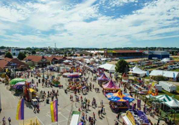 York EXPO Center / York Fair