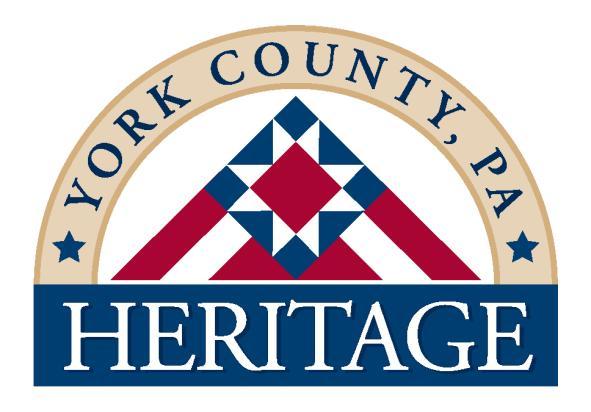 York County Heritage Program