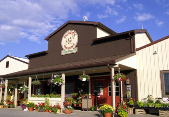 Brown's Orchards & Farm Market