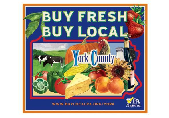 York Buy Fresh Buy Local