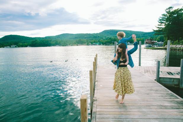 The Sagamore Lake George