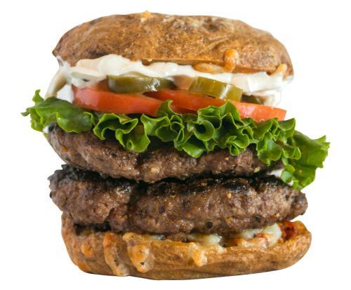 Speakeasy Burger 2018