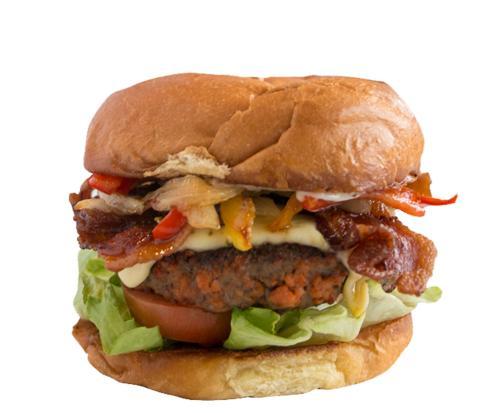 Skiff Bar (Better) Burger 2018