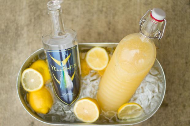 Yellowfin Lemonade | Lake Charles, LA