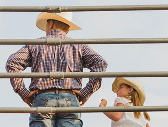Rodeo Kamas
