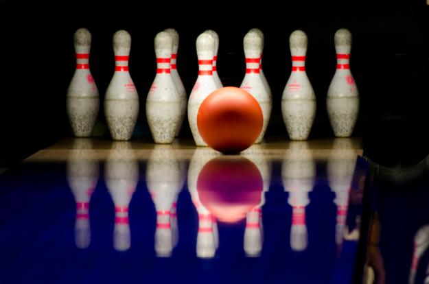 Bowling  in Lake Charles