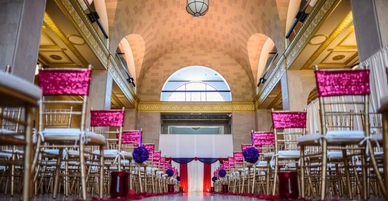 Terminal Station Wedding