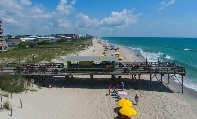 Fun, Festivals, Fishing & The Beach