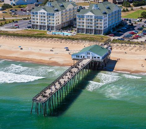Charming Hilton Garden Inn Outer Banks/Kitty Hawk Amazing Pictures