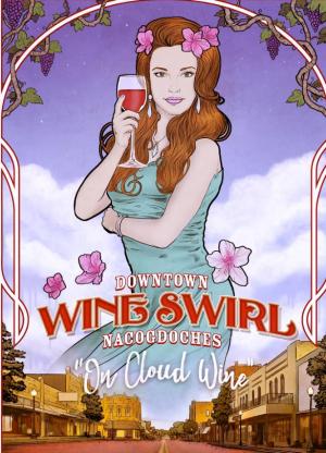 Wine swirl 2018