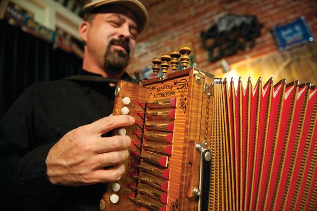 music-accordian