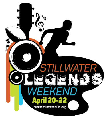 Legends Week 2018 Logo