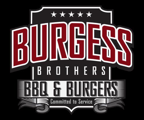 Burgess Bros BBQ Logo