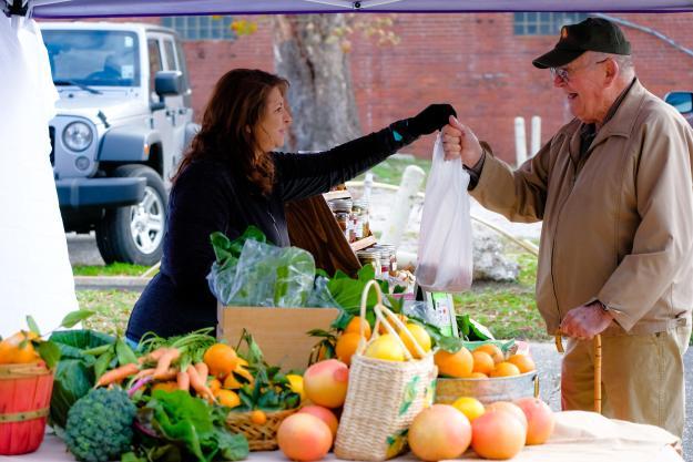 Charlestown Farmer's Market   Visit Lake Charles