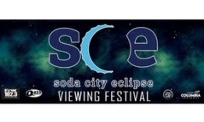 Soda City Eclipse Viewing Festival
