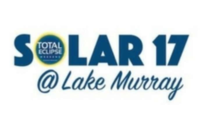 Solar 17 at Lake Murray