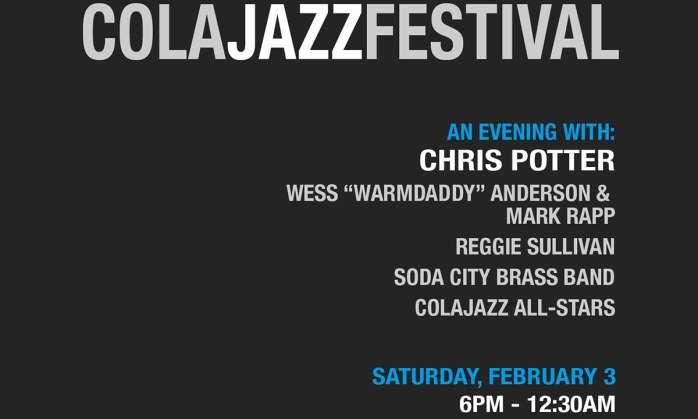 ColaJazz Festival