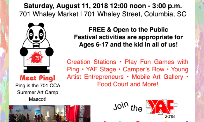 Young Artist's Festival