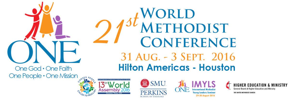 World Methodist Conference