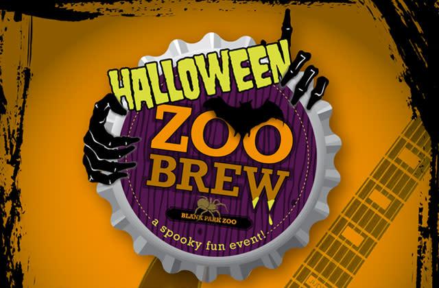 Halloween Zoo Brew