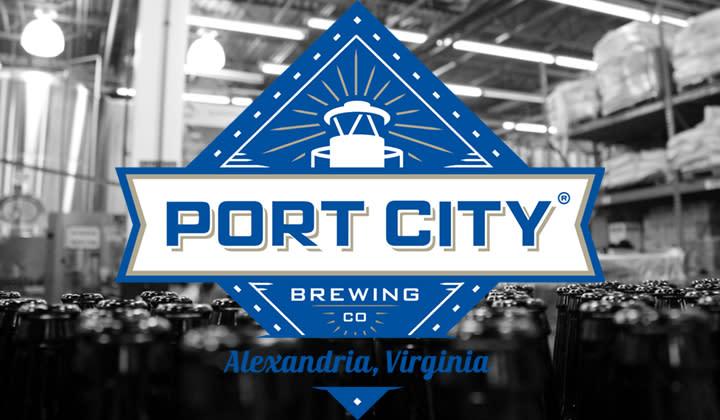 Porty City ad