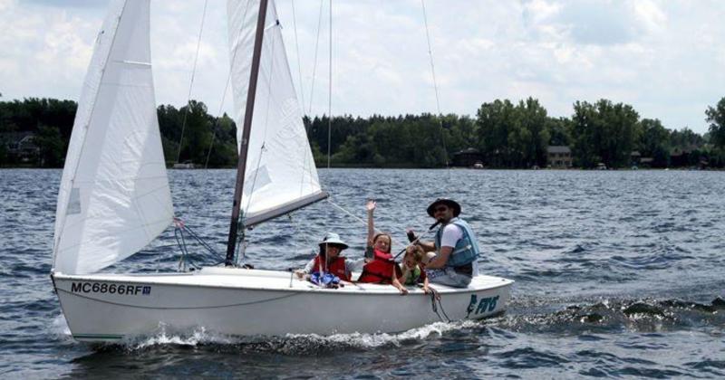 Lansing Sailing Club