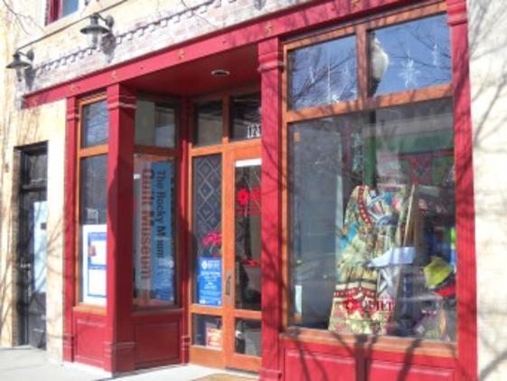 Rocky Mountain Quilt Museum : rocky mountain quilt museum - Adamdwight.com