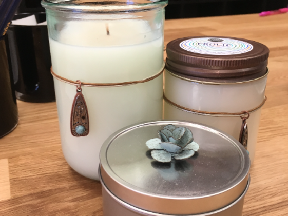 Candle Bling