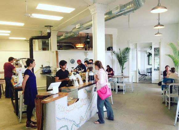 Conjure Coffee Shop Fort Wayne, IN