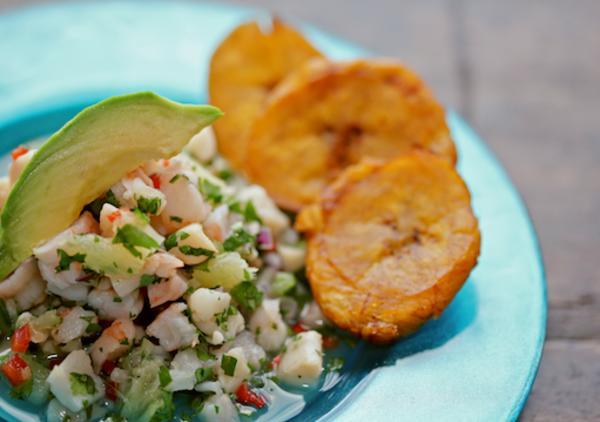 Mariposa\'s Latin Kitchen